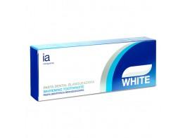 Interapothek pasta dental blanqueadora 75mlx2uds