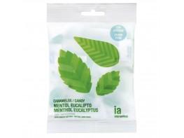Balmelos mentol eucaliptus bolsa sin azúcar