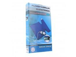 ALMOHADILLA CERVICAL ELECT G. CRUZ 40X38