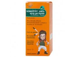 NEOSITRIN 100% GEL ANTIPARASITARIO 100ML