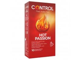 PRESERVATIVO CONTROL ENERGY 12 UDS