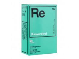 Interapothek resveratrol 30 cápsulas