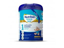 Nutriben Innova 1 leche de inicio 800g