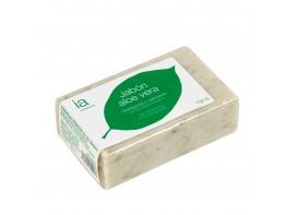 Interapothek jabón bio aloe vera 100g