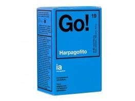 Interapothek go! (harpagofito) 30 cápsulas