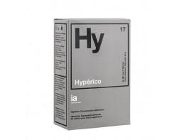Interapothek hypérico 400mg 60 cápsulas