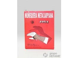 MUÑEQUERA METACARPIANA JOYA PEQUEÑA