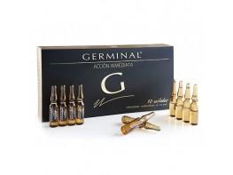 GERMINAL ACCION INMEDIATA 10 AMPOLLAS